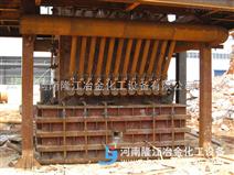 专业生产炼铅工业炉 优质铅鼓风炉