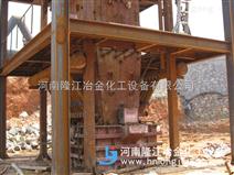 高炉炼铅哪种炉好用-鼓风炉及其制作与安装