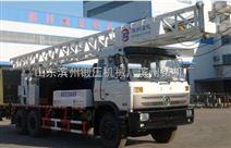 BZC350DF车载式水井钻机