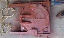 介绍铸铁镶铜圆闸门
