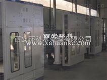 HK系列鋼結構廢酸回收處理設備