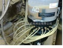 攪拌機自動加脂器,混凝土攪拌車自動注油器,大型機械自動注脂器