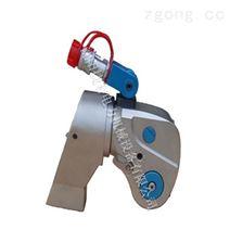 捷科JIEKE液压扳手螺栓的安装及拆卸