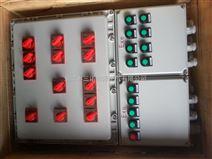 炼油厂BXM53-2L防爆箱 63A带漏电保护施耐德元件防爆箱子