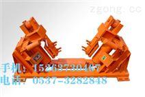 DDZ型断带抓捕器