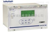 VAMP保护继电器-VAMP过电压继电器VPU 3CB110