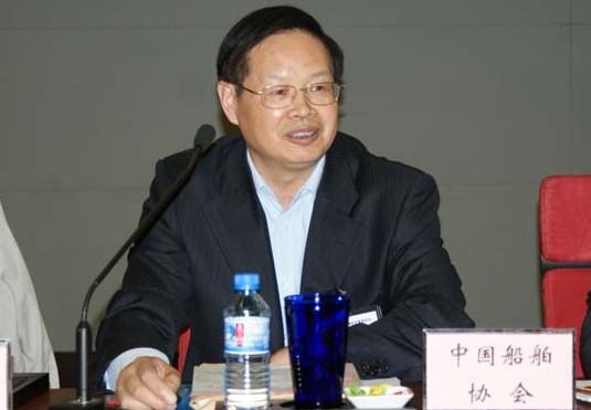 王錦連:海工裝備發展關鍵要明確方向