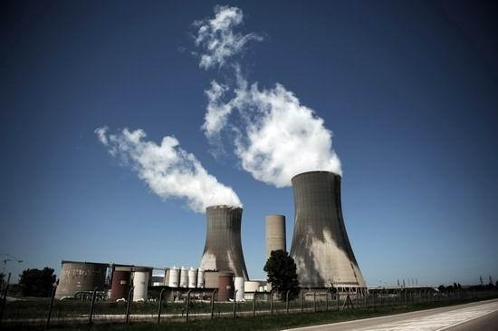 俄罗斯加快核电向外输出步伐