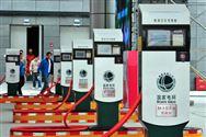 鼓励快递行业使用新能源车很重要