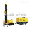 KW20多功能地热水井钻机